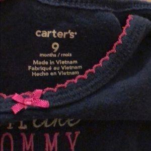 Carter's Matching Sets - Carter's girl set